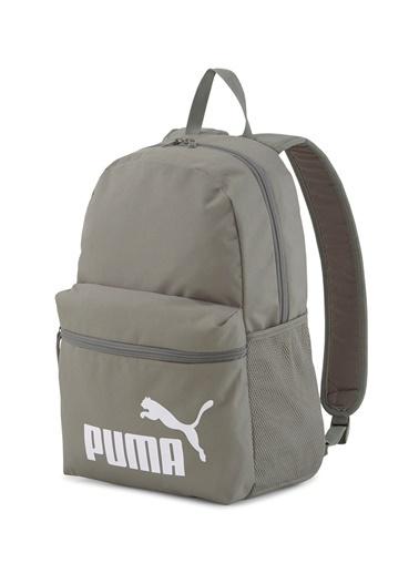 Puma Puma 07548745 Phase Sırt Çantası Gri